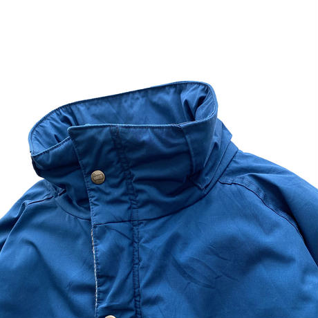 Woolrich INSULATIOM MT. JKT Bleu acide