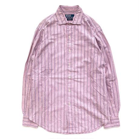 POLO Spread Collar Shirt