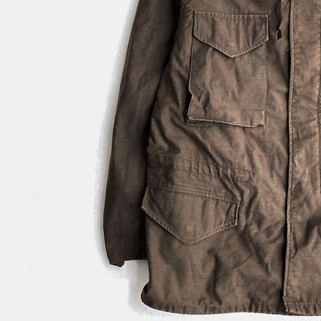 M-65 Field JKT Light Brown by ALPHA