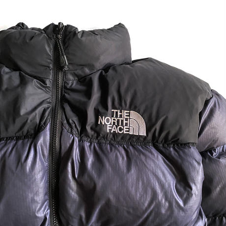 """Nuptse JKT """" Storm Gray"""" by THE NORTH FACE"""