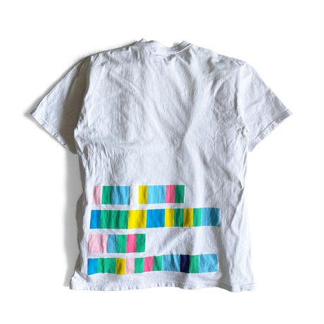 Blue Monday Tee by Supreme x Peter Saville