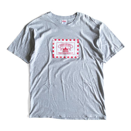 Fried Chicken Tee by Supreme