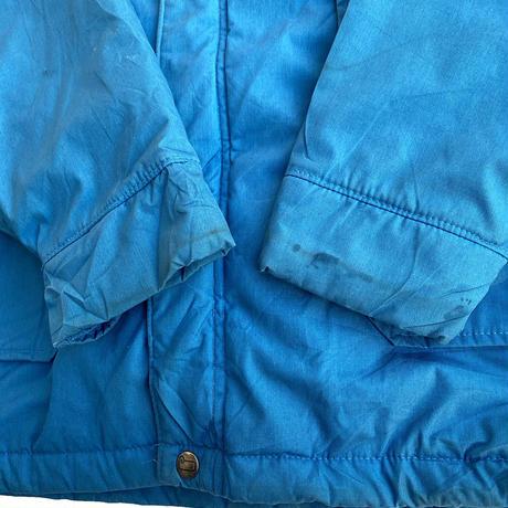 Woolrich INSULATIOM MT. JKT Teal Blue XL
