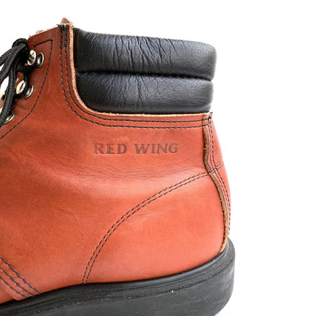 RedWing 8804 SuperSole Oro-Russet