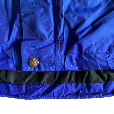 """Mt.Light JKT """"Aztec Blue"""" by THE NORTH FACE"""