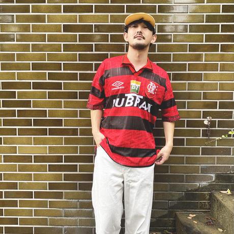 Flamengo GAME Shirt by UMBRO