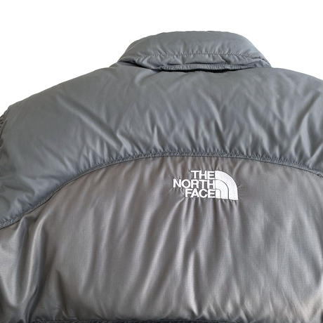 """Nuptse JKT """"Cement"""" by THE NORTH FACE"""