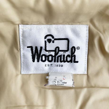 Woolrich INSULATIOM MT. JKT Leaf GRN