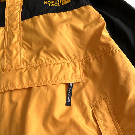 """PACKABLE Powder Soft Shell """"SUMMIT GOLD"""" by THE NORTH FACE"""