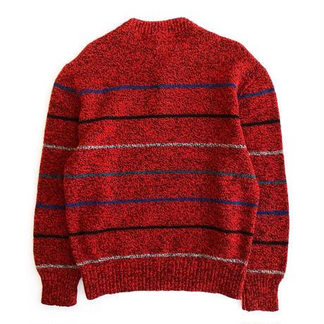 ENVIRONMENTAL H/S Sweater