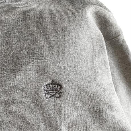 Supreme Crown F/Z Hoodie