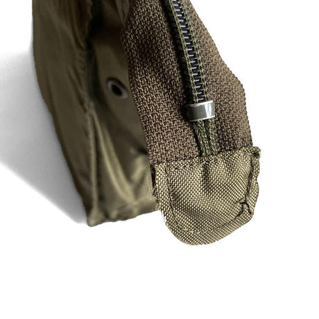 GERMAN Army Nylon Multi Use Pouch