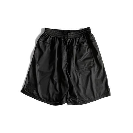 UMBROxALMOSTBLACK Game Shorts