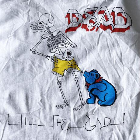Baby Jerry Garcia Tee Dead Stock