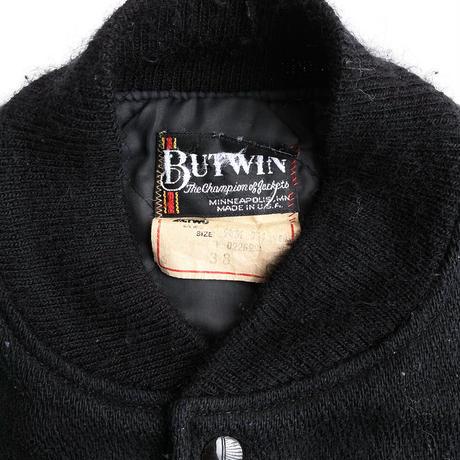 BUTWIN Award JKT BLACK