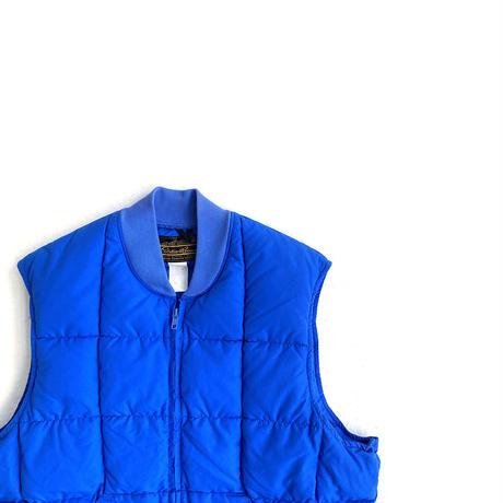 70's Eddie Bauer DOWNLIGHT Canadian Vest