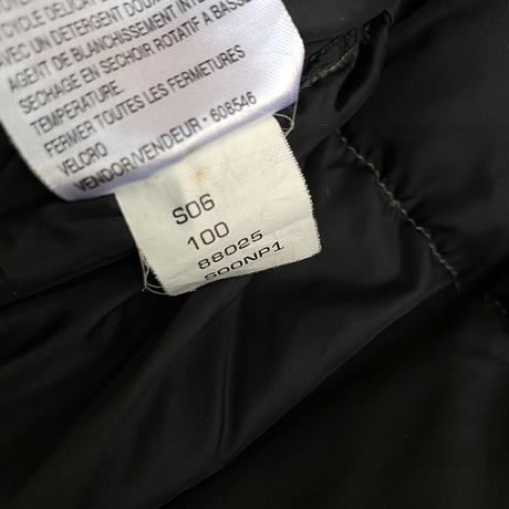 "Nuptse JKT ""Cinnamon"" by THE NORTH FACE"