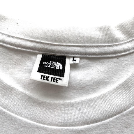 Patagonia x The North Face Tee