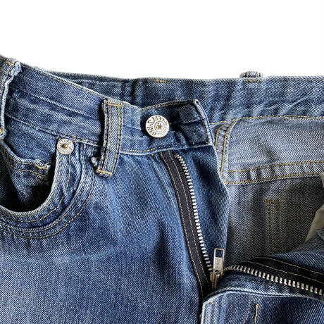 LEVI'S RED 2004AW Straight