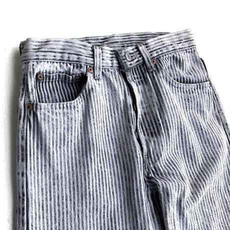 501 Stripes