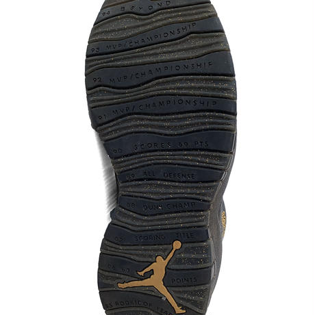 Air Jordan 10 New York City  size 9