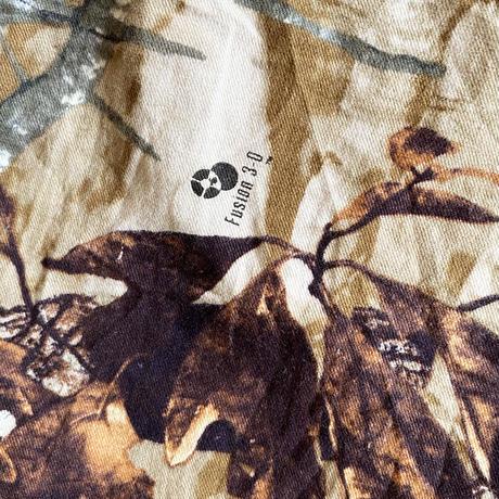 OUTFITTERS RIDGE Mossy oak Cargo Pt