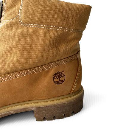 Timberland x Woolrich Zip Boots