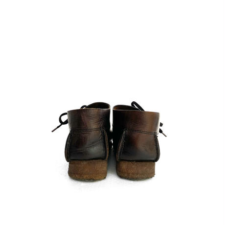 PADMORE & BARNES Side Lace Boots