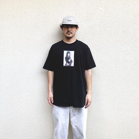 "Kill Bill ""GO GO 夕張 by Chiaki Kuriyama"" Tee"