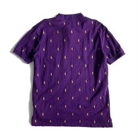 Polo Ralph Lauren Patterned POLO Shirt