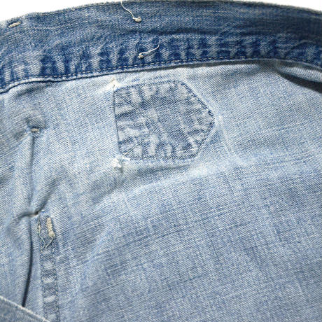 RRL Army 1930's type Jeans Made in USA