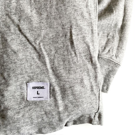 Notre-Dame L/S Tee by Supreme