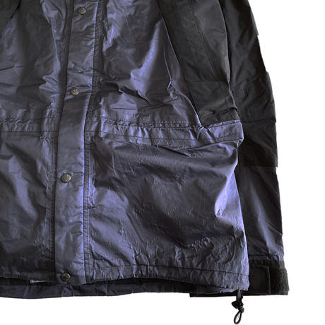 """Mt.Light JKT """"Storm Gray"""" by THE NORTH FACE"""