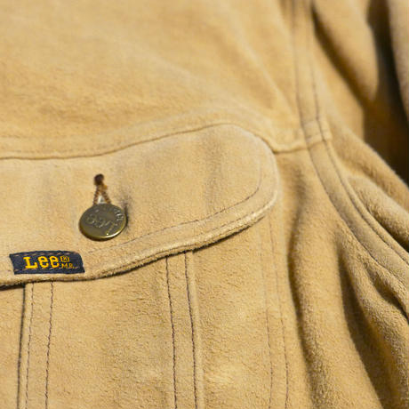 Lee type 220 chamois