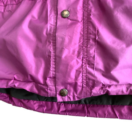 """Mt.Light JKT """"Plum"""" by THE NORTH FACE"""