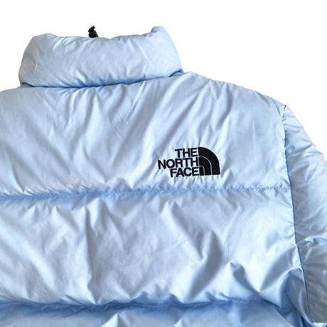 """Nuptse JKT """"Water"""" by THE NORTH FACE"""