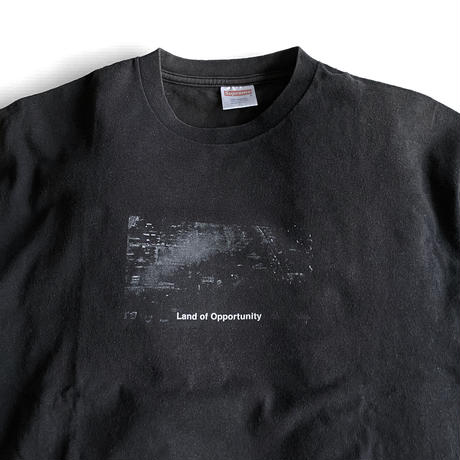 MENACE Ⅱ SOCIETY Tee by Supreme