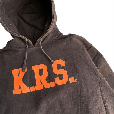 Supreme K.R.S Hoodie