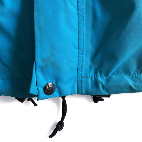 """MOUNTAIN JKT """"Teal"""" by THE NORTH FACE"""