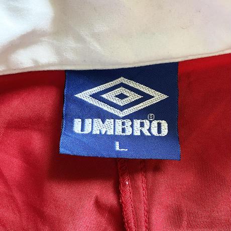 90's UMBRO Sevilla F.C. WORM UP JKT