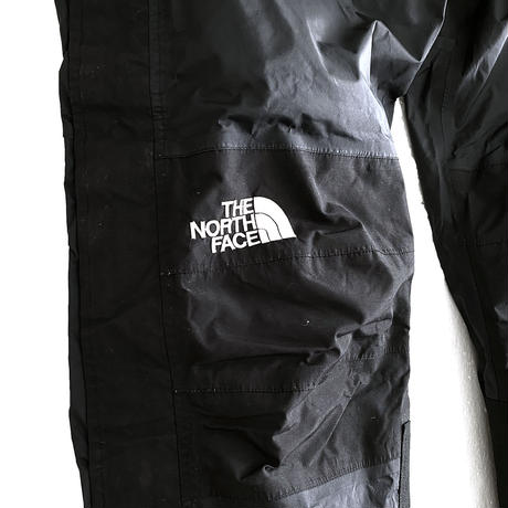 """Mt.Light Pt """"Black"""" by THE NORTH FACE size XL"""