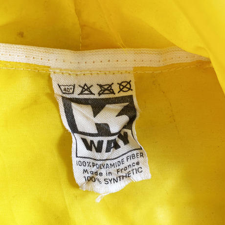K-WAY Overhead P/O Leon JKT