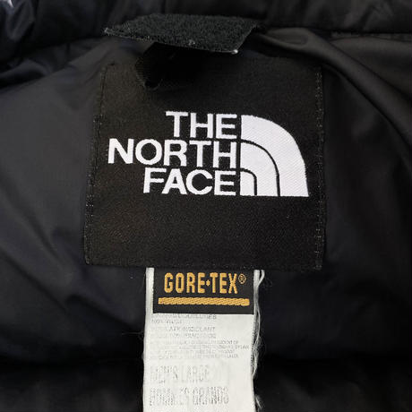 """Down Mt. Guide JKT """"Forest GRN"""" by THE NORTH FACE"""