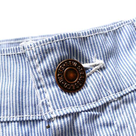 LEVI'S Gentlemen's Jeans BLK TAB