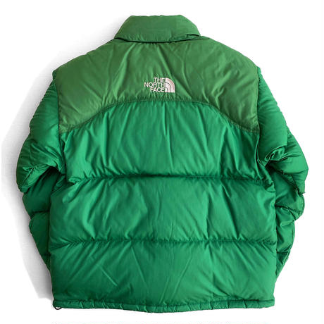 "Nuptse JKT ""Leaf"" by THE NORTH FACE"