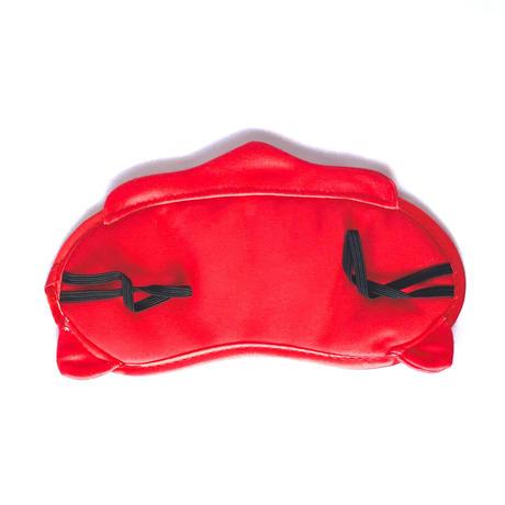 青森金魚ねぶたアイマスク