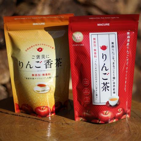 【青森りんご】MACUREさんの「りんご茶」(ティーバッグ5袋入り)