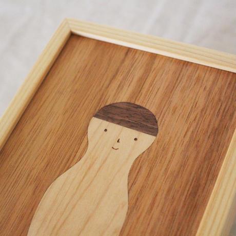 木箱「ヒノキ」