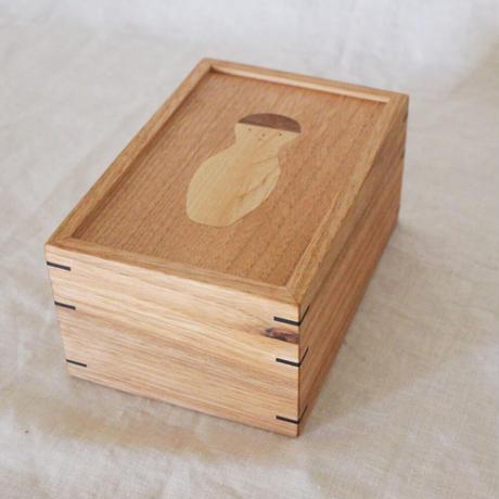 木箱「くるみ」