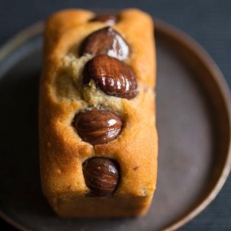 パウンドケーキ【マロン】(1本)